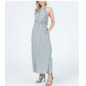 Dresses & Skirts - SALE NEW SEXY Halter Maxi Dress
